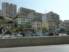 S-a reluat furnizarea energiei electrice in Liban. Pana de curent a afectat intreaga tara