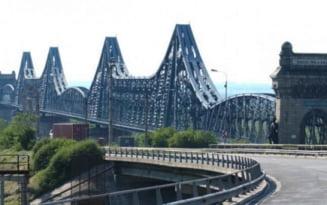 S-a reluat licitatia pentru reabilitarea podurilor Fetesti si Cernavoda. La cat se ridica investitia
