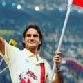 """S-a retras! Anuntul """"bomba"""" facut de Roger Federer inainte de Olimpiada de la Tokyo"""