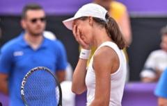 S-a retras de la US Open! Cine e tenismena din România care a fost înlocuită pe tabloul principal. Ce motiv a invocat