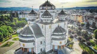 S-a sarbatorit hramul Catedralei