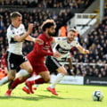 S-a schimbat liderul in Premier League, dupa o victorie dramatica a lui Liverpool