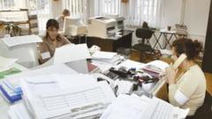 S-a schimbat modificarea: Modificari si amanari de termene de depunere a unor formulare
