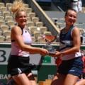 S-a scris istorie la Roland-Garros. Eroina Barbora Krejcikova a egalat performanta unei romance