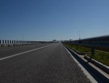 S-a semnat contractul pentru tronsonul de autostrada Nusfalau - Suplacu de Barcau