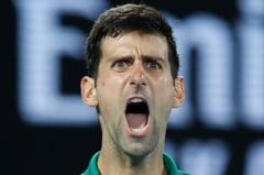 S-a stabilit careul de asi la Turneul Campionilor. Sarbul Novak Djokovic, ultimul calificat. Tabloul semifinalelor