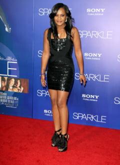 S-a stabilit cauza mortii fiicei lui Whitney Houston - Motivul pentru care a fost secretizata