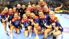 S-a stabilit finala Campionatului Mondial de handbal feminin