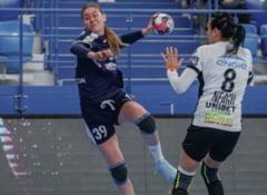 S-a stabilit finala Ligii Campionilor la handbal feminin. Ce-a facut echipa care a eliminat-o pe CSM Bucuresti in sferturi