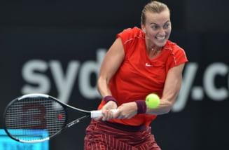 S-a stabilit noua campioana a turneului de la Sydney
