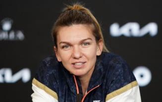 S-a stabilit ora la care va juca Simona Halep in primul tur la Australian Open. Meciul e luni dimineata. Programul complet al romancelor