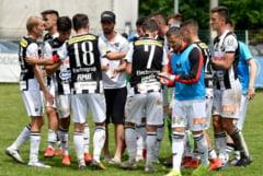 S-a stabilit prima echipa calificata la barajul pentru Liga 1