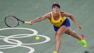 S-a stabilit prima semifinală din turneul olimpic de tenis feminin! Cine va lupta pentru un loc în finală