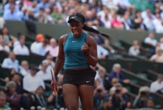 S-a stabilit prima semifinala de la Roland Garros: Favorita lui Wozniacki a fost eliminata