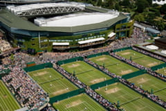 S-a stabilit programul oficial de luni de la Wimbledon - la ce ora evolueaza Simona Halep in optimi