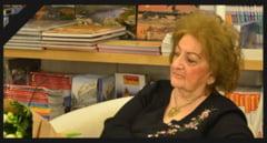 """S-a stins din viata cea mai mare traducatoare a Romaniei, eleva a Liceului """"Roman-Voda"""""""