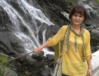 S-a stins o cunoscuta si iubita profesoara din Gorj