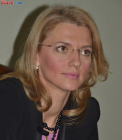 S-a suparat PNL pe Iohannis? Sunt liberalii in Opozitie sau la Putere? Interviu video cu Alina Gorghiu