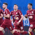 S-a terminat. CFR Cluj a luat al patrulea titlu la rand in Liga 1. FC Botosani n-a ajutat-o pe FCSB