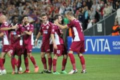 S-a terminat! FRF nu renunta la sanctiuni in cazul CFR Cluj