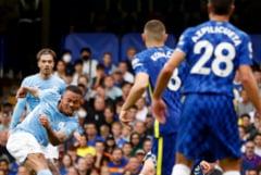 S-a terminat meciul Chelsea - Manchester City, reeditarea finalei Ligii Campionilor. Cine a marcat golul decisiv