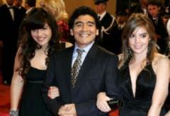 S-a terminat razboiul pe avere. Cati mostenitori are Diego Maradona. Un tribunal a dat decizia