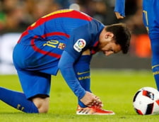 S-a tras la sorti tintarul sferturilor de finala ale Cupei Spaniei. Cu cine vor da piept Barcelona si Real