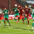 S-a tras la sorti turul 3 preliminar din Europa League. CFR Cluj va juca cu Djurgarden din Suedia