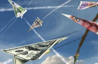 S-ar putea porni un razboi valutar in 2013