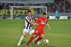 S-au blocat negocierile dintre Astra si FCSB pentru cei patru jucatori. Impresarii au cerut multi bani