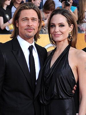 S-au casatorit in secret Angelina si Brad? Ce spune actrita (Video)
