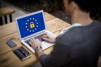 S-au depus plangeri chiar din prima zi de aplicare a regulamentului UE privind protectia datelor personale (GDPR)