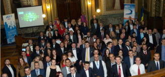 S-au deschis inscrierile pentru The Balkan Conference 2017 - polul antreprenoriatului european este in aprilie la Bucuresti