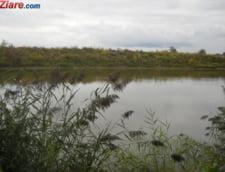 S-au electrocutat in hidrobicicleta, pe un lac din Cluj: Un om a murit, 4 sunt la spital