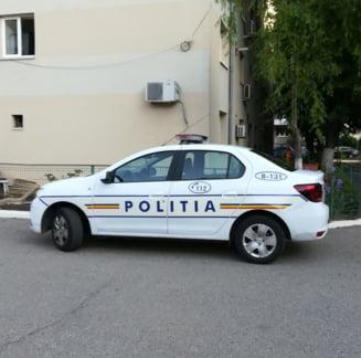 S-au furat mai multe masini in Bucuresti, dar au scazut furturile din locuinte