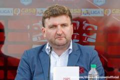 S-au platit salariile la Dinamo