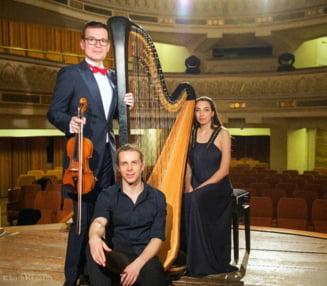 """S-au pus in vanzare biletele pentru """"VIVE LA MUSIQUE!"""" recitalul Stradivarius de la Sibiu!"""
