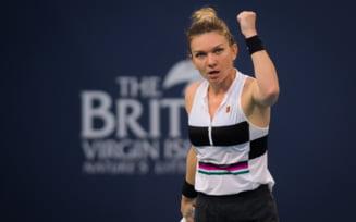 S-au schimbat calculele de la Miami: Simona Halep poate urca mai usor pe primul loc WTA in aceasta saptamana