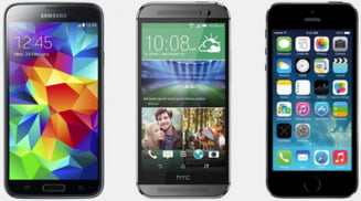 S-au schimbat ierarhiile: Cele mai bune 10 smartphone-uri din lume (Video)