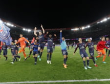 S-au stabilit campioanele din Franta si Olanda