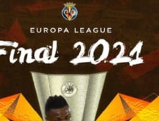 S-au stabilit finalistele din Europa League. Cine e marea surpriza din ultimul act. Cand si unde se va decerna trofeul