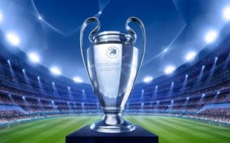 S-au stabilit grupele Ligii Campionilor: Vom avea o multime de meciuri tari