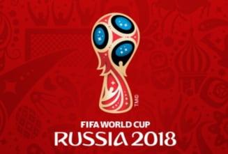 S-au stabilit grupele de la Cupa Mondiala din 2018: Iata ce dueluri vom avea la turneul final si programul complet