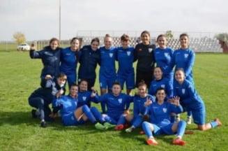 S-au stabilit jocurile din play-off-ul si play-out-ul Ligii 1 Feminin!