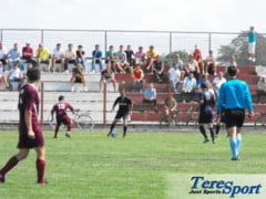 S-au stabilit locatiile sferturilor de finala din Cupa Teleormanul
