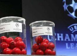 S-au stabilit optimile de finala ale Ligii Campionilor