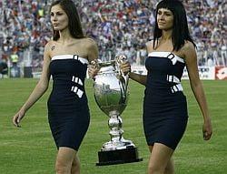 S-au stabilit semifinalele Cupei Romaniei