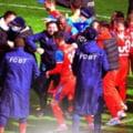 S-au stabilit ultimele doua calificate in play-off-ul Ligii 1. Cum s-a incheiat duelul la distanta dintre Botosani, Clinceni si Chindia