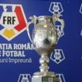 S-au tras la sorti meciurile din semifinalele Cupei Romaniei: Dinamo - FCSB si Sepsi Sfantu Gheorghe - Poli Iasi