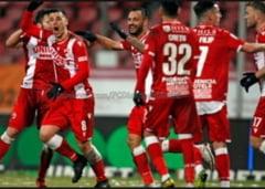 S-au tras la sorti meciurile din sferturile Cupei Romaniei. Patru echipe din liga secunda pe tablou. Cu cine joaca Dinamo si Craiova